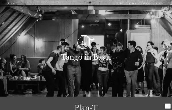 Vorschau von plan-t.ch, Plan-T