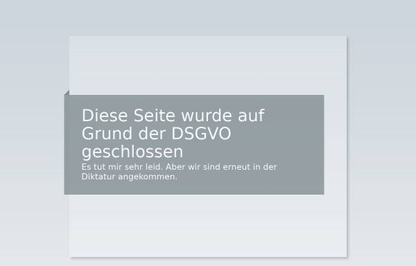 Vorschau von www.grosser-generalstab.de, Preussische Militärgeschichte - Historischer Service