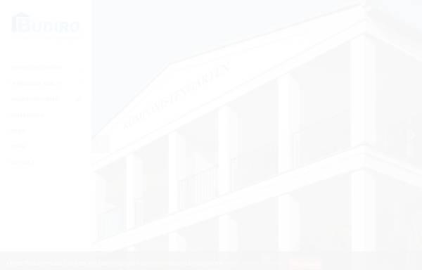 Vorschau von www.budiro.de, Budiro Immobilien und Finanzierungsberatung GmbH