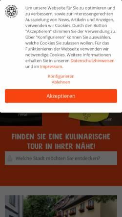 Eat The Worldcom Lebensmittel Gaststätten Und Restaurants Hostels