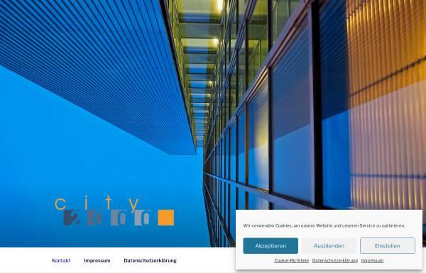 Vorschau von www.city2000.de, city2000 Immobilien GmbH & Co. KG