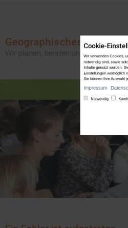 Vorschau der mobilen Webseite www.dorfplanerin.de, Dorfmoderation im Rahmen der Dorferneuerung in Hattgenstein