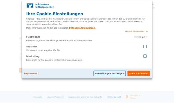 Vorschau von www.vr-nrw.de, VR-NRW - Rheinisch-Westfälischer Genossenschaftverband e.V. (RWGV)