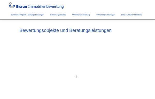 Vorschau von www.klausabraun.de, Braun, Klaus A.
