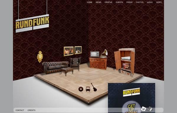 Vorschau von www.rundfunkband.ch, RundFunk