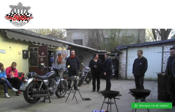 Vorschau von www.eintopftreter.de, Berliner Eintopftreter SR/XT 500