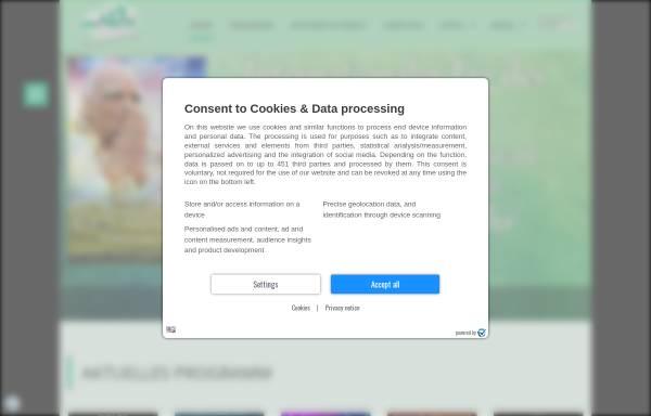 Vorschau von wied-scala.de, Wied Scala