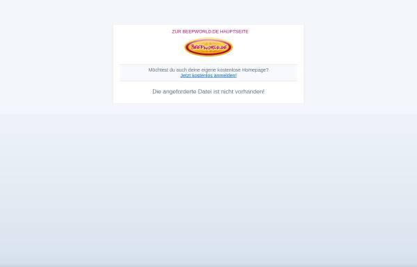 Vorschau von www.beepworld.de, Die Brontes