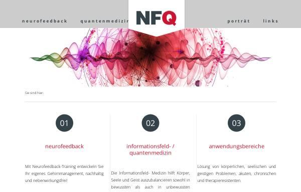 Vorschau von www.neurofeed.ch, Verena Oberholzer