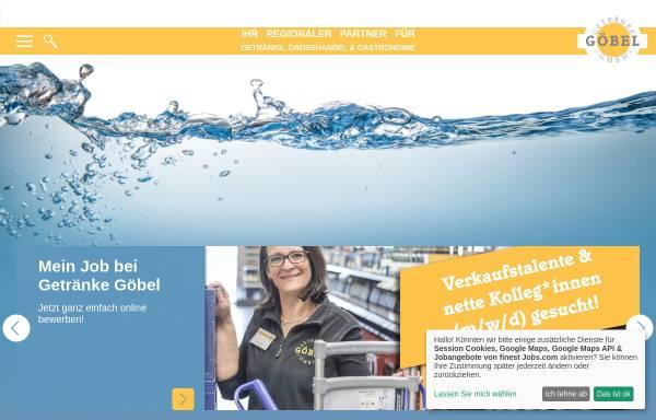 Niedlich Göbel Getränke Zeitgenössisch - Innenarchitektur-Kollektion ...