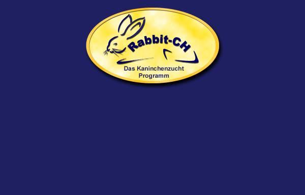 Vorschau von www.kaninchenzucht.ch, Rabbit-CH