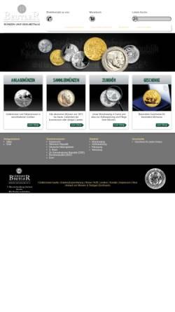 Münzhandlung Gerhard Beutler Münzen Zahlungsmittel Und Wertpapiere