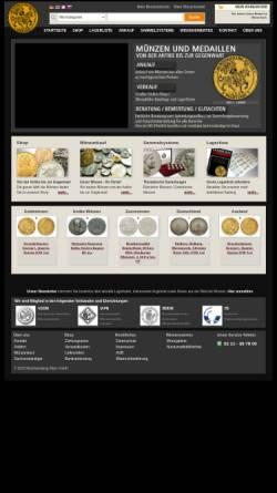 Münzhandlung Ritter Gmbh Münzen Zahlungsmittel Und Wertpapiere