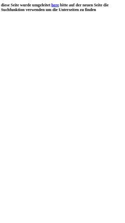 Vorschau der mobilen Webseite www.homeopathy.at, Klassische Homöopathie - Info-Sammlung