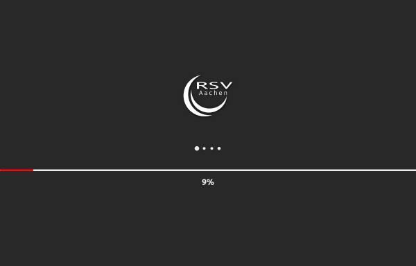 Vorschau von www.rsv-aachen.de, RSV Aachen — Radsport in Aachen und der Euregio