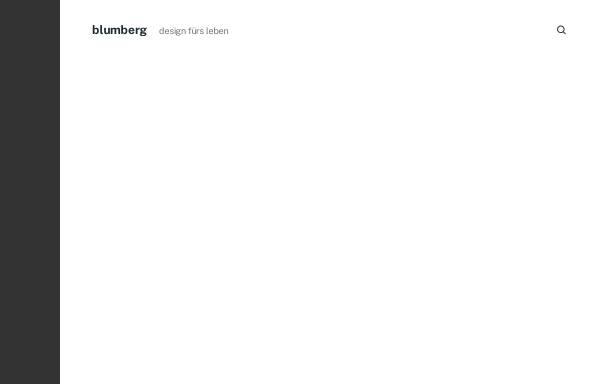 Vorschau von www.blumberg.at, Bluzmberg