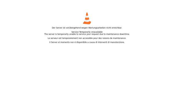 Vorschau von www.automobile.de, Automobile.de