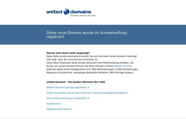 Vorschau von www.autopool.de, Autopool GmbH Marketing Systeme & Co KG