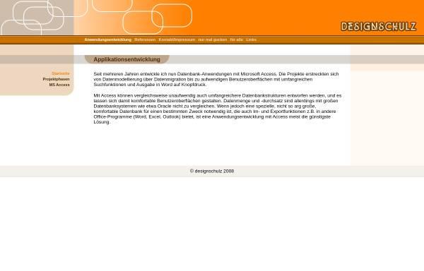 Vorschau von www.designschulz.de, Helga Piefke-Schulz