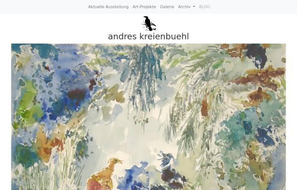 Vorschau von www.kreienbuehl.name, Kreienbühl, Andres