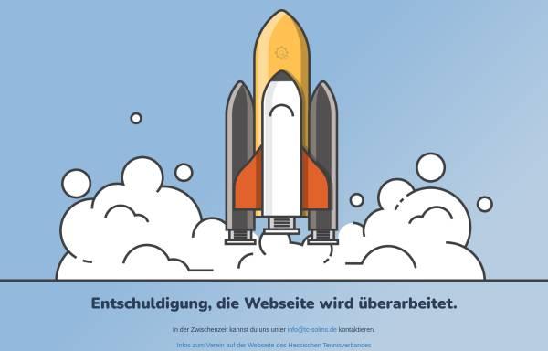 Vorschau von www.tc-solms.de, TC 1970 Solms e.V.