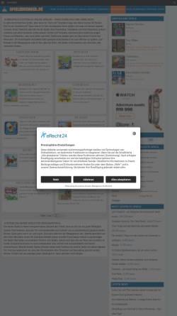 Vorschau der mobilen Webseite www.vomdon.de, Schwarze Terrier Zucht vom Don