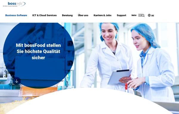 Vorschau von www.metzger.ch, Treffpunkt Metzger Spezialitäten