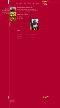 Vorschau der mobilen Webseite www.tattendorf.at, Fuchs, Weinbau Familie