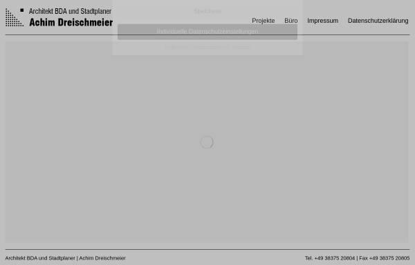 Vorschau von www.achim-dreischmeier.de, Dreischmeier, Achim