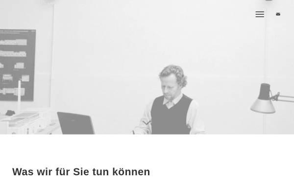 Vorschau von www.archimotion.de, Freudiger, Wieland