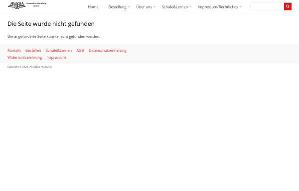 Vorschau von www.arabellabuch.de, Friedl-Brehm-Verlag