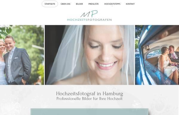 Vorschau von www.hochzeitsfotograf-hamburg.cc, Hochzeitsfotograf Marko Pesikan