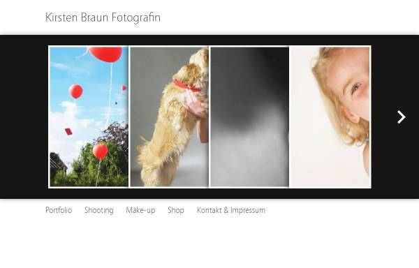 Vorschau von www.seieinmodel.com, Sei ein Model