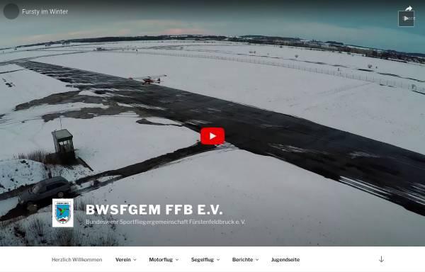 Vorschau von fursty.de, BW-Sportflieger Gemeinschaft FFB