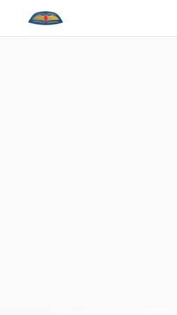 Vorschau der mobilen Webseite www.lsv-cloppenburg.de, Luftsportverein Cloppenburg