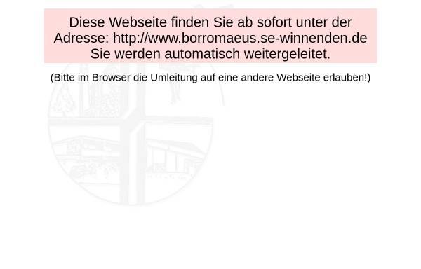 Vorschau von www.katholische-kirche-winnenden.de, Katholische Kirchengemeinde Winnenden