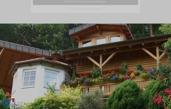 Vorschau von ferienwohnungen-schimpf.de, Ferienwohnung Ursula Schimpf