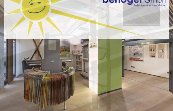 Vorschau von www.berloger.de, Berloger GmbH