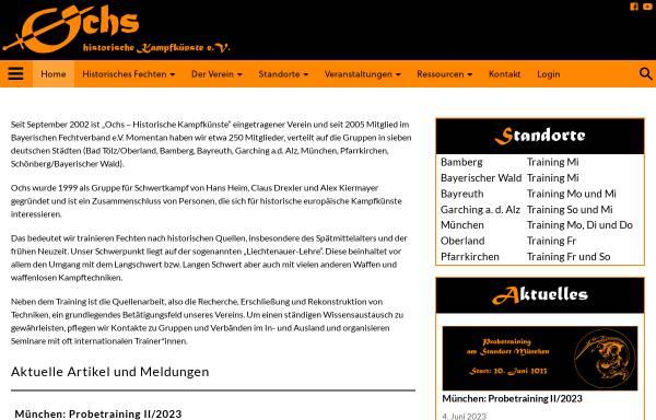Kampfkünstler Dating-Website Dating-Tabelle