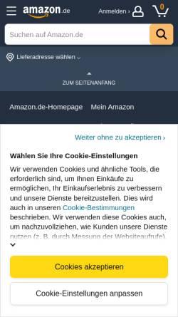 Vorschau der mobilen Webseite www.geldscheine-online.de, Geldscheine aus aller Welt
