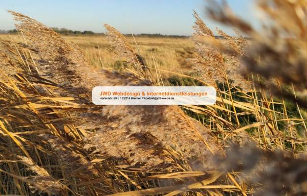 Vorschau von www.jott-we-de.de, JWD Webdesign
