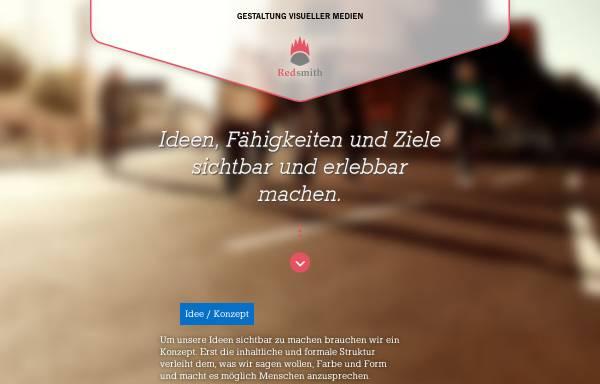 Vorschau von www.redsmith.de, Redsmith Guido Hache