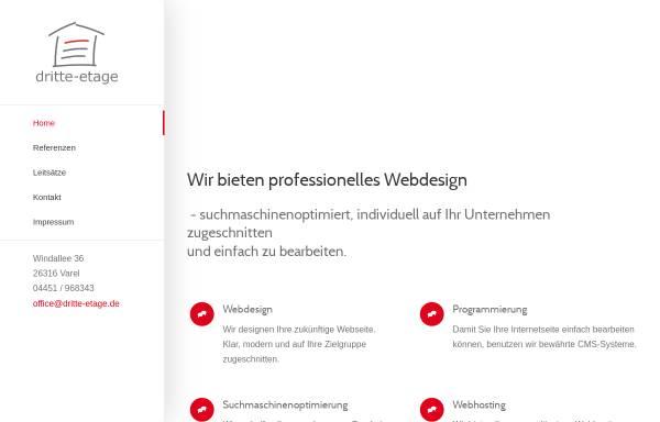 Vorschau von www.united-webdesign.de, United Webdesign