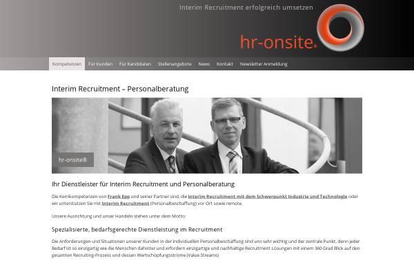 Vorschau von www.frank-epp.de, Frank Epp