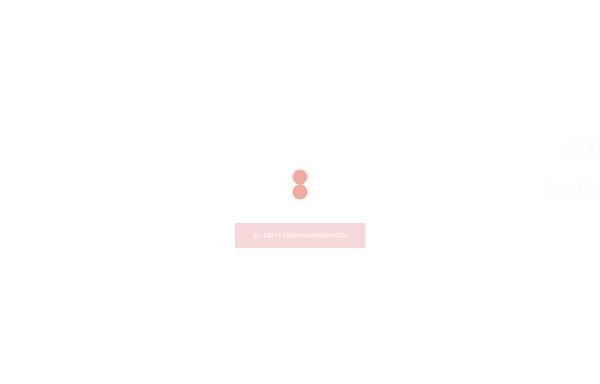 Vorschau von www.gaestehausheim.de, Gästehaus Heim