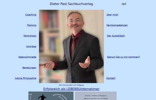 Vorschau von www.dpast.de, Vom Regnitztal