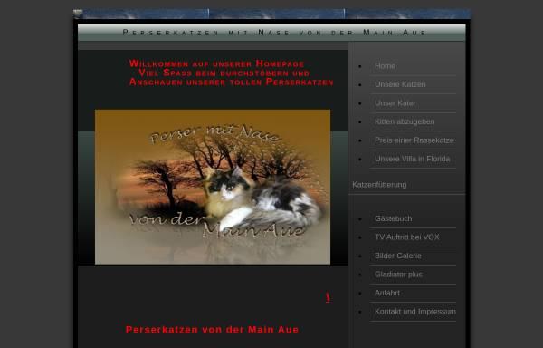 Vorschau von www.persermitnase.com, Vom Wachenbachtal