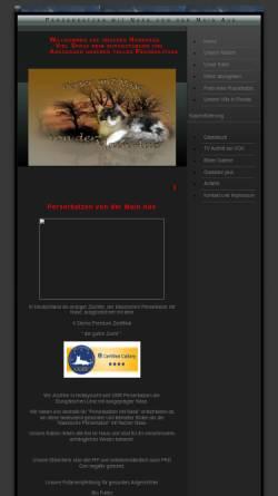 Vorschau der mobilen Webseite www.persermitnase.com, Vom Wachenbachtal