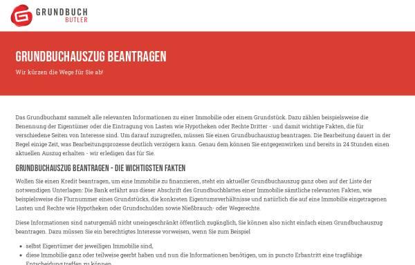 Vorschau von www.ra-kempf.de, Kempf & Dannenfeldt, Rechtsanwälte