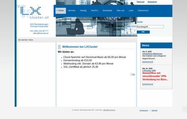 Vorschau von orgelwettbewerb.kitz.net, Franz-Schmidt-Orgelwettbewerb